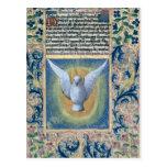 The Holy Spirit Postcard