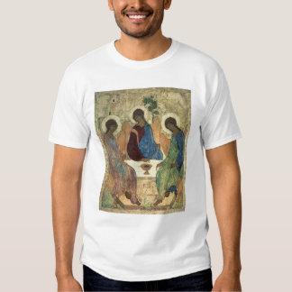 The Holy Trinity, 1420s Tee Shirts