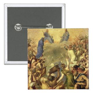 The Holy Trinity, 1553/54 (oil on canvas) Button