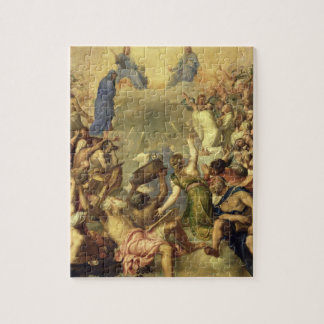 The Holy Trinity, 1553/54 (oil on canvas) Puzzle