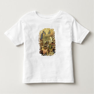The Holy Trinity, 1553/54 (oil on canvas) Toddler T-Shirt