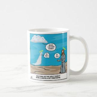 The Holy Trinity Mug
