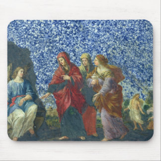 The Holy Women at the Tomb Mouse Pad