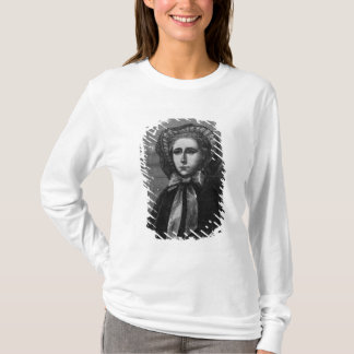 The Hon. Mrs Yelverton, 1861 T-Shirt