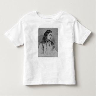 The Hon. Mrs Yelverton Toddler T-Shirt