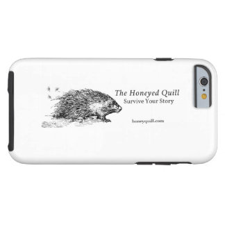 The Honeyed Quill Porcupine Tough iPhone 6 Case