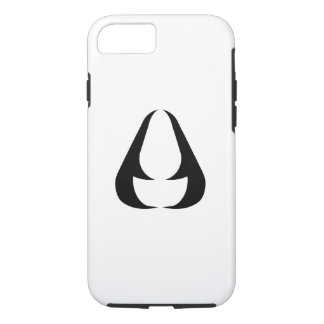 The Hood iPhone Cover