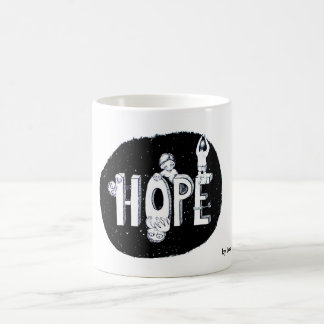 The HOPE conversion cup - appearing hope