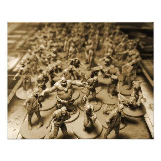 The Horde 16x20 Photo Print