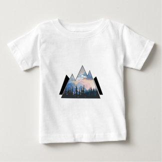 The Horizon Baby T-Shirt