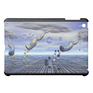 The Horns  iPad Mini Covers