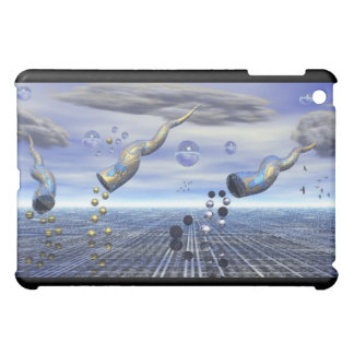 The Horns iPad Mini Cover