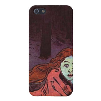 The Horror Case For iPhone 5