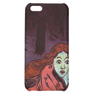 The Horror iPhone 5C Cover
