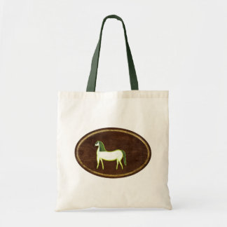 The Horse 2009 Budget Tote Bag