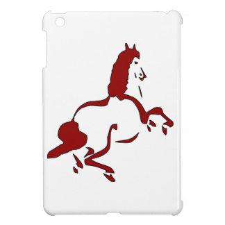 The horse iPad mini covers
