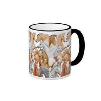 The Horse Lovers Mug
