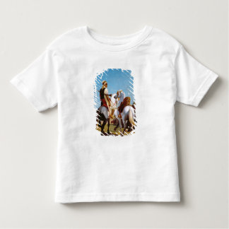 The Horse of Gaada, or The Horse of Submission Toddler T-Shirt