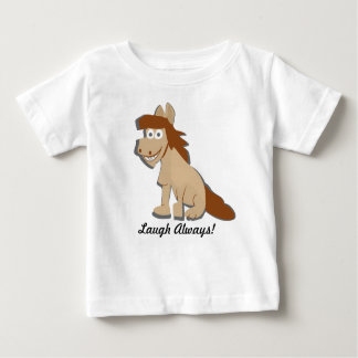 The Horse Powered TShirt for Kids