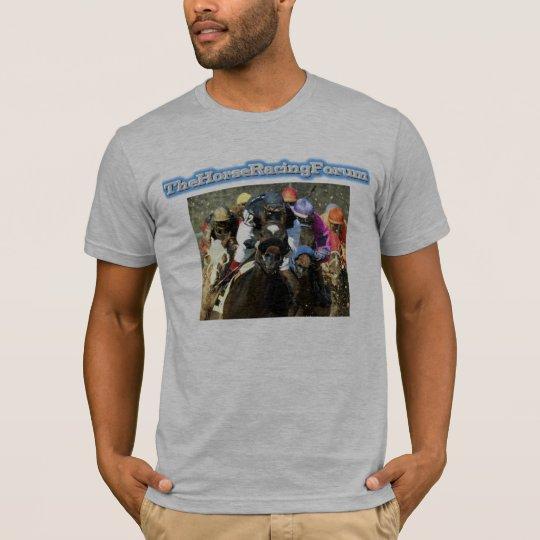 The Horse Racing Forum T-Shirt