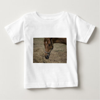 THE HORSE REFUGE BABY T-Shirt