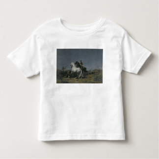 The Horse Thieves, 19th century Toddler T-Shirt
