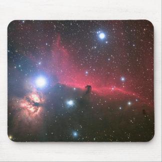 The Horsehead Nebula Mouse Pad