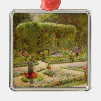The Horticulturalist's Garden Christmas Ornament