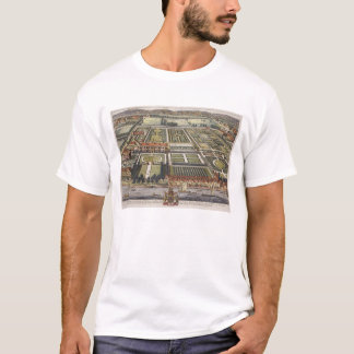 The House at Chelsea in the county of Middlesex en T-Shirt