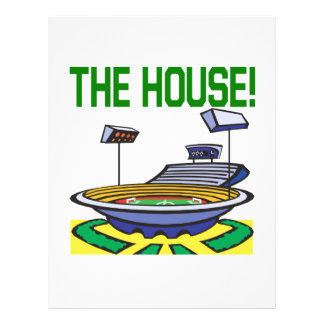 The House Flyers