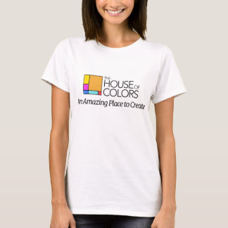 The House of Colors Women's Crew Neck T-Shirt