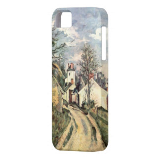 The House of Doctor... by Cezanne iPhone 5/S Case iPhone 5 Cover