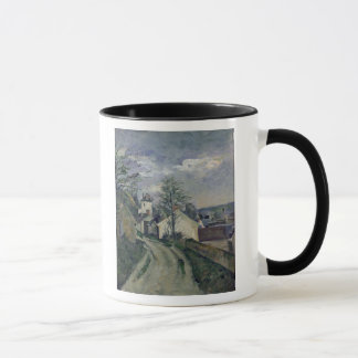 The House of Doctor Gachet  at Auvers, 1872-73 Mug