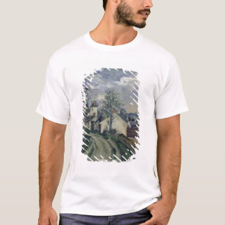 The House of Doctor Gachet  at Auvers, 1872-73 T-Shirt