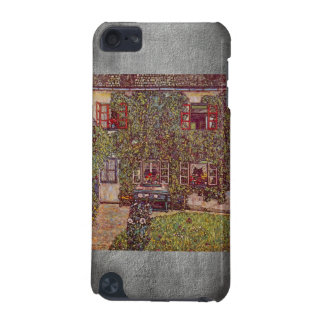 The House of Guard by Gustav Klimt iPod Touch 5G Case