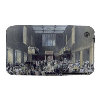 The House of Lords, Her Majesty opening the Sessio iPhone 3 Case-Mate Cases