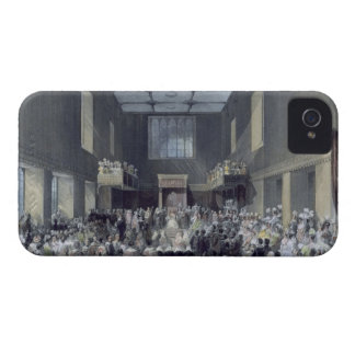 The House of Lords, Her Majesty opening the Sessio iPhone 4 Cover