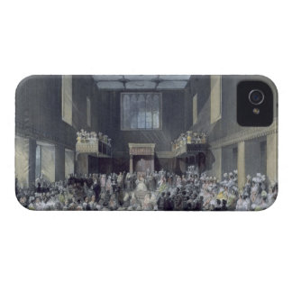 The House of Lords, Her Majesty opening the Sessio Case-Mate iPhone 4 Cases