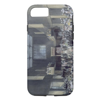 The House of Lords, Her Majesty opening the Sessio iPhone 7 Case