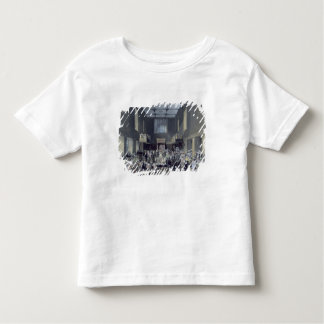 The House of Lords, Her Majesty opening the Sessio Toddler T-Shirt