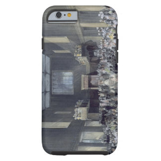 The House of Lords, Her Majesty opening the Sessio Tough iPhone 6 Case