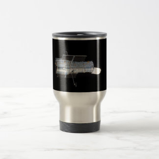 The Hubble Space Telescope (HST) Mug