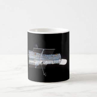 The Hubble Space Telescope (HST) Mugs