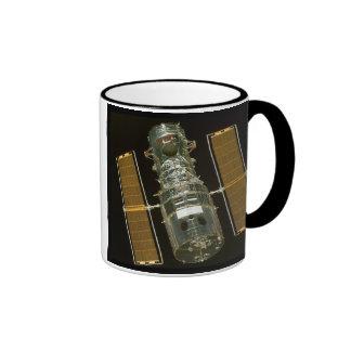 The Hubble Space Telescope Ringer Mug