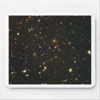 The Hubble Ultra Deep Field Mouse Pad