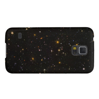The Hubble Ultra Deep Field Space Image Cases For Galaxy S5