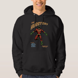 The Hugster Hooded Pullover