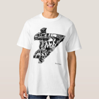 THE HUMAN CONDUIT #1 T-Shirt