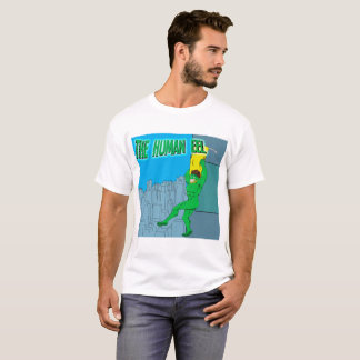 The Human Eel T-Shirt