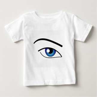 The Human Eye Baby T-Shirt